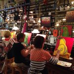 Club Wineaux! Paint and wine tasting!!