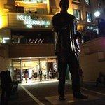 Estátua de Mandela