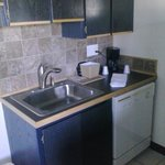 Kitchen/Sink