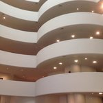 Guggenheim interna