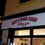 Jeff's Pizzeria Foto