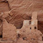 Canyon De Chelly Anasazi Ruin