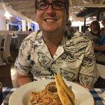 Capri - Spaghetti and Meatballs