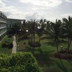 Room View towards lobby
