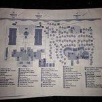 Iberostar Bavaro Hotel Map
