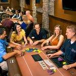 The BEST poker room in Black Hawk!