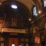 Eglise San Gaetano - un autre endroit