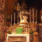 Eglise San Gaetano - le coeur