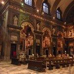 Eglise San Gaetano - autre vue