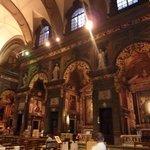 Eglise San Gaetano - encore une vue