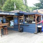 Seahorse Cafe