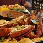 Lobster delight