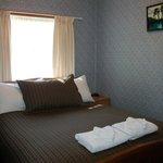 2 bedroom Cottage double room