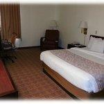 La Quinta Bedroom