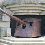 152mm Naval Gun Battery