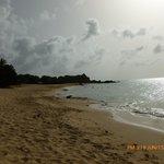Happy Bay Beach
