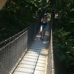 Ponte Suspensa