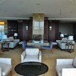 VIP Lounge on 7th Floor
