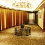 Seventh Floor Passage