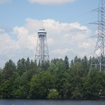 Tour d'observation, Cité de l'Énergie