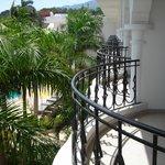 Balcony room 2320