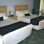 Hard beds