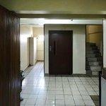 quartos proximos ao elevador
