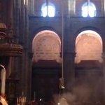 Missa Botafumeiro