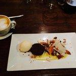Chocolate(s)  dessert