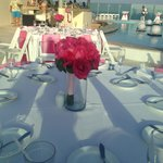 Heavenly reception!