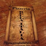 Foto de Pizzeria Bella Italia