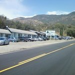 "Welcome to ""Gena's Sierra Inn"" Motel, Restaurant & Bar. We are conveniently located on Kings Can"