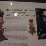 information about medal of honor