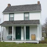 house on property