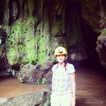 Cave Entrance Travel With Nise