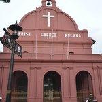 Point of Malaka