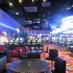 Casino Area, Siena Hotel, Reno, Nevada
