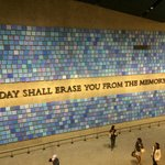 No day shall erase you from the memory of time
