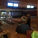 Slow Your Roll Bowling Alley