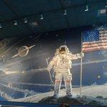 conquista espacial