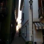 Hotel Del Pesce Foto