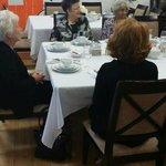 Murrieta Church of Christ Bible Study Tea Lunch