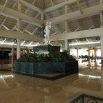 Amazing Lobby
