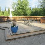Outdoor Spa hot tubs (2)