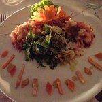 Mmmm, Mekong lobster