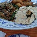 Φωτογραφία: Chinarestaurant Konfuzius