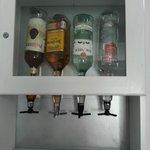 Mini Bar in every room