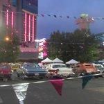 Hot August Nights 2014 - Atlantis Casino - Reno, Nv