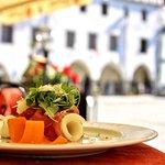 Fotografie: Hotel Old Inn - Restaurace