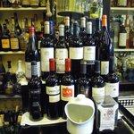 Vinos de Euskadi